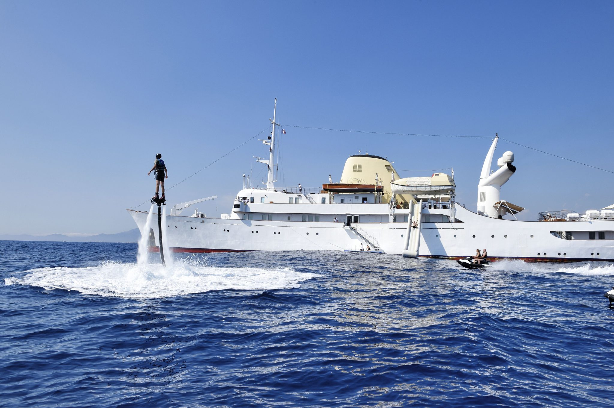 image-result-of-christina-o-yacht-charter-guest-and-water-toys